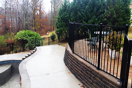Fencing Contractor Gates Decks Remodeling Amp Roofing
